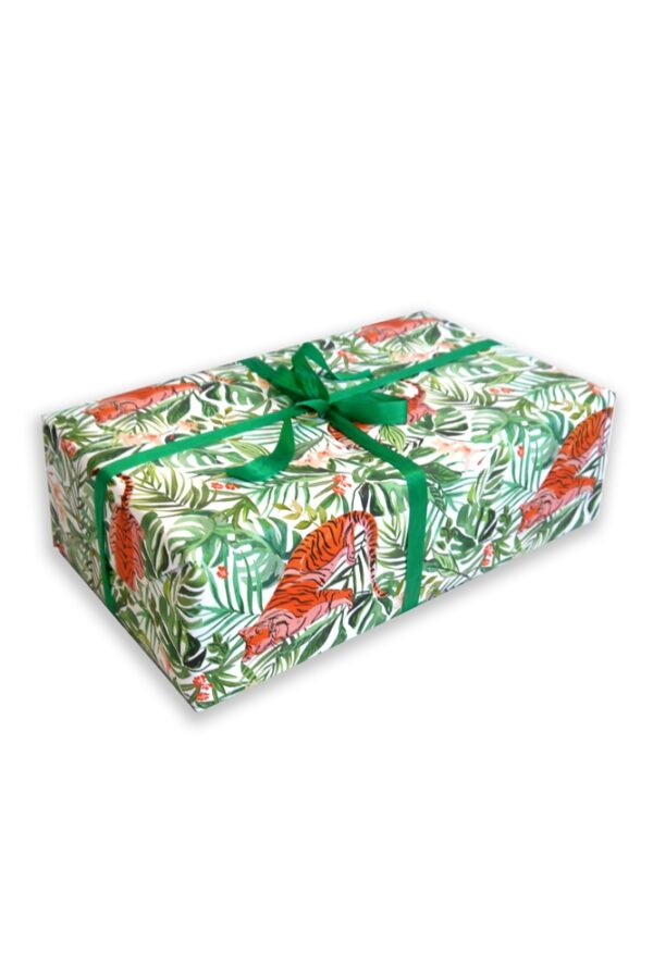 Wrapping Paper - Jungle-508