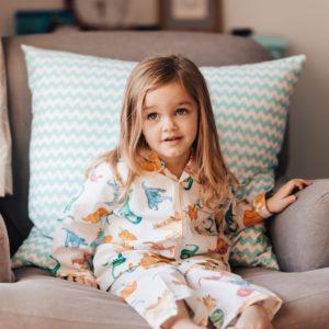 Classic Pyjamas – Dinos-1003
