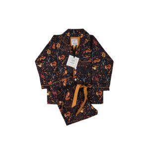 Classic Pyjamas – Woodland-0