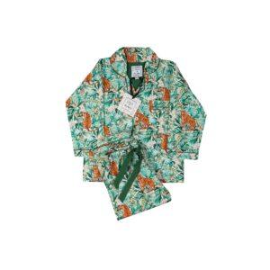 Classic Pyjamas – Jungle-0