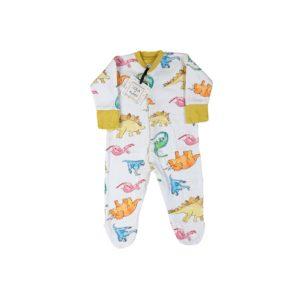 Babygrow - Dinos-0
