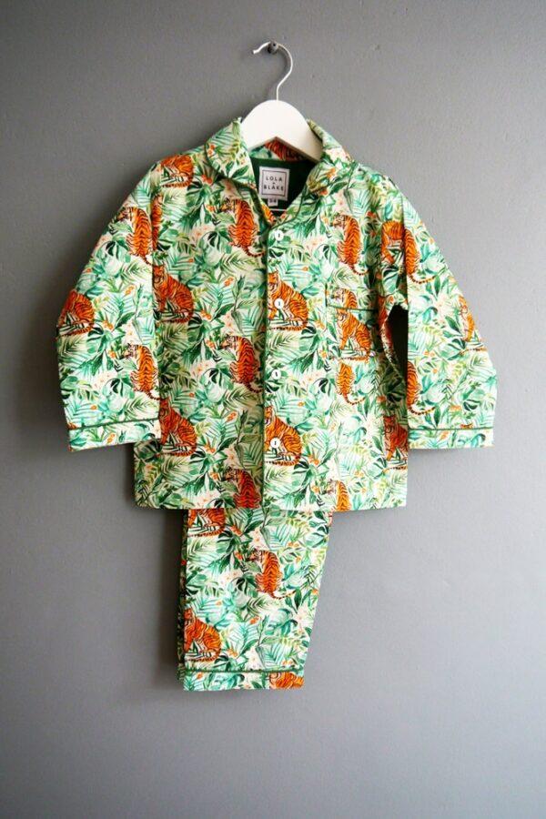 Classic Pyjamas – Jungle-603