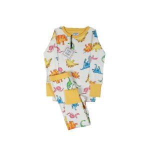 Jersey Pyjamas - Dinos-0