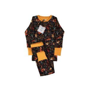 Jersey Pyjamas - Woodland-0