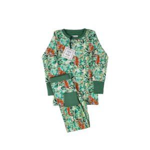 Jersey Pyjamas - Jungle-0