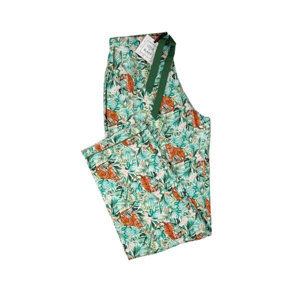 Women's Pyjama Bottoms - Jungle-0