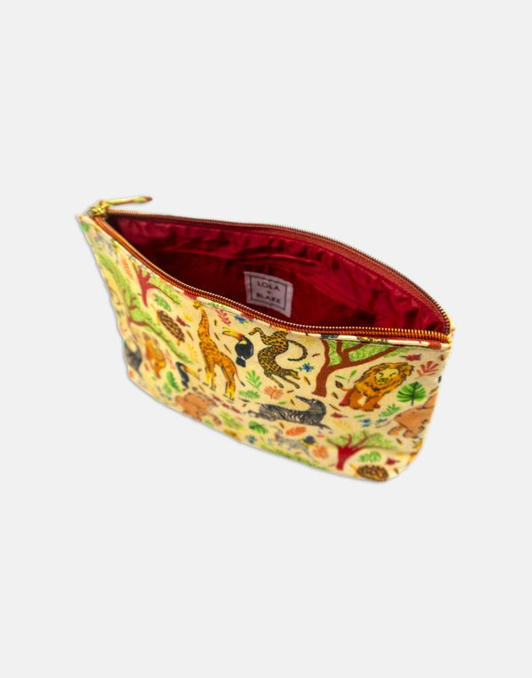 Washbag - Safari-1265